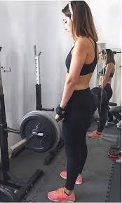programme de musculation à la maison pour femme la méthode