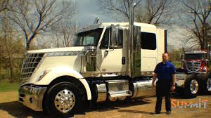 2016 International Lonestar Trucks For Sale - YouTube