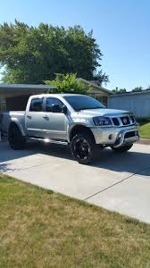 100 Lifted Trucks For Sale In Oklahoma 2006 Nissan Titan Rad Rides