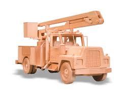 100 Truck Kits PATTERNS KITS S 104 The Bucket
