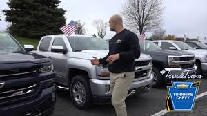 100 Chevy Truck Dealer Chevrolet Downingtown PA Turnpike YouTube
