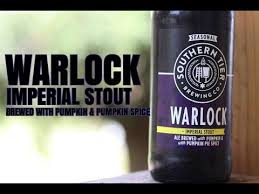 Southern Tier Pumking 2017 by Beer Warlock Imperial Pumpkin Stout 2017 Youtube