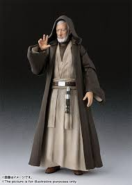 us seller new s h figuarts wars of the sith obi