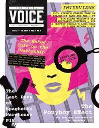 The Tulsa Voice   Vol. 4 No. 8 By The Tulsa Voice - Issuu