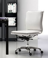 Having Good Armless Office Chairs Barkbabybark Home Decor Wheel Desk ... Amazoncom Topeakmart Pu Leather Low Back Armless Desk Chair Ribbed Modway Ripple Mid Office In Black Trendy Tufted For Modern Home Fniture Ideas Computer Without Wheels Chairs Simple Mesh No White Desk Chair Uk With Lumbar Support 3988 Swivel Classic Adjustable Task Dirk Low Back Armless Office Chair Having Good Bbybark Decor Wheel
