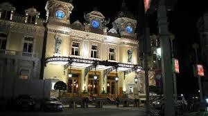 casino is a 2 minute walk picture of hotel metropole monte carlo