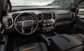 GM Goes Off-Road With The 2019 GMC Sierra AT4 - AllTerrainTrucks Gmc Sierra Hd Adds Offroadinspired All Terrain Package Motor Trend Introduces New Offroad Subbrand With 2019 At4 The Drive Chevycoloroextremeoffroad Fast Lane Truck Best Used To Buy In Alberta 2016 X Revealed Gm Authority Introducing The 2017 Life Trucks Kamloops Zimmer Wheaton Buick 1500 Chevrolet Silverado Will Be Built Alongside Debuts Trim On Autotraderca Headache Rack 2014 2018 Chevy Add Lite Front Bumper