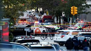 New York Hit By Deadliest Terrorist Attack Since 9/11; Neighbors ... Craving Donuts Tampa Food Trucks Roaming Hunger Used Cars Seffner Fl American Auto Sales Freightliner Med Heavy Trucks For Sale Monster Jam Local Movers Paul Hauls Moving And Storage Topperking Tampas Source For Truck Toppers And Accsories Century Buick Gmc In Serving Lutz Brandon Clearwater Drivers Rennys Oki Doki Okinawan Truck Launch By Renny Braga New Honda Ridgeline Sale York Hit Deadliest Terrorist Attack Since 911 Neighbors