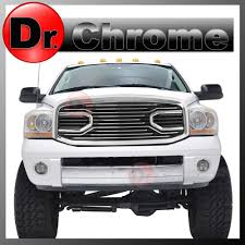 06-09 Dodge RAM 2500+3500 Front Hood Chrome Big Horn Grille+ ... 2010 2011 2012 2013 2014 2015 2016 2017 2018 Dodge Ram 2500 Custom Grilles Sema Project Blackout In Gothic Image 1500 2wd Reg Cab 1205 Slt Grille Size 1024 Trex Billet Grills Grills For Your Car Truck Jeep Or Suv Plasti Dipped 2005 Bumper Grille And Badges Youtube 32 Great Dodge Ram Grill Otoriyocecom Which Grill Page 3 Dodge Ram Forum Truck Forums Torch Series Led Light Single 2 Cubes 8193 Mrtaillightcom Online Store Dip 2007 Emblems Bumpers Before And