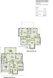 100 Downslope House Designs San Souci MKIII Design 39 Squares Home Design