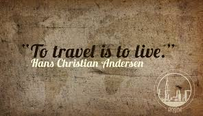 Death By Firing Squad For Inspirational Travel Quotes