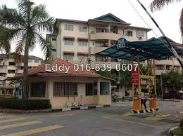Palm Terrace Apartment Apartment 3 bedrooms for sale in Puchong