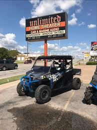Unlimited Concepts | Custom Vehicle Services Weatherford, TX
