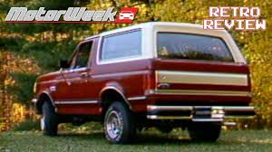 1988 Ford Bronco XLT   Retro Review - YouTube 1973 Ford Bronco Diesel Trucks Lifted Used For Sale Northwest 1978 Custom Values Hagerty Valuation Tool All American Classic Cars 1982 Xlt Lariat 4x4 2door Suv Sold Station Wagon Auctions Lot 27 Shannons 1995 10995 Select Jeeps Inc Will Only Sell Two Kinds Of Cars In America The Verge Modified 4x4 For Sale A Visual History The An Icon Feature 20 Fourdoor Photos 1974 Near Cadillac Michigan 49601 Classics