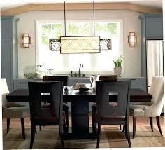 Diy Dining Room Chandelier 8 Light Fixtures New Urban