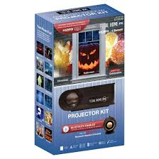 Halloween Chasing Ghost Projector by Projector Lights Halloween Lights Target