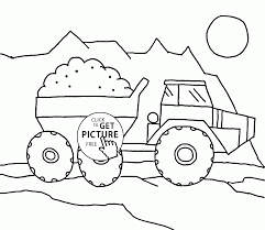 Cartoon Dump Truck With Sand Coloring Page For Kids, Transportation ... Dump Truck Crafts For Preschoolers Vinegret 9e68e140e2d8 Trucks For Kids 2018 187 Scale Alloy Diecast Loading Unloading Dodge With On Board Scales Together Ram 3500 Kids Surprise Eggs Learn Fruits Video 28 Collection Of Drawing High Quality Free Truck Blog Babypop Designs With The Building Toys Garage Cstruction Vehicles Rug Rugs Ideas Throw Warehousemold Cartoon Sand Coloring Page Transportation Amazoncom Discovery Build Your Own Bulldozer Or