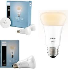 philips now offers a warm white led bulb for their hue wifi