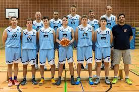 Herren 1 Oberliga SharksBasketballde