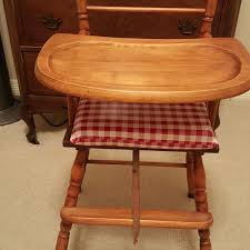 best vintage jenny lind high chair for sale in frisco texas for 2017
