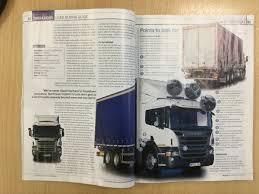 West Pennine Trucks On Twitter: