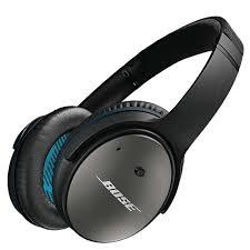 Bose QuietComfort 25 Noise Cancelling Headphones ...
