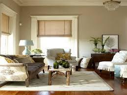 Incredible Rustic Living Room Color Schemes Inside Pinterest Neutral Paint Ideas