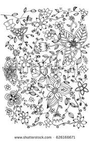Coloring Page For Adults