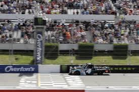 100 Arca Truck Series Bell Wins Race At Pocono Kyle Busch Wrecks AM 1440
