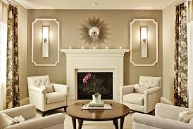 lighting ideas living room wall lights with wall sconces