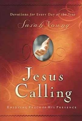 Jesus Calling: Enjoying Peace in His Presence - Sarah Young