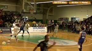 DamenBasketballBundesliga Lions Blamieren Sich Gegen Saarlouis