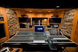 Free Photo Recording Studio