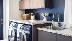 Modern Rustic Laundry Room Style At Home