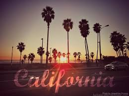 California Tumblr Wallpaper For IPad