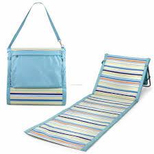 Tri Fold Lounge Chair by Portable Beach Lounge Chairs Sadgururocks Com