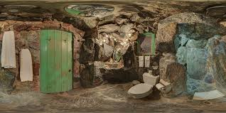 360 panorama of madonna inn room 143 rock bottom joe reifer