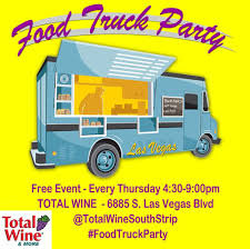 100 Vegas Food Trucks Truck Party Las Events Yelp
