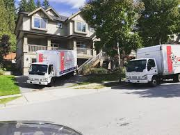 Secure Moving LTD - Best Moving Service In BC, Canada - Burnaby
