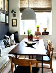 Built In Banquette Ideas Kitchen Seating Dining Staggering Brand Alluring Room