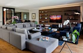 Get inspiration from 2016 amazing living room designs to pop your