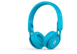 Beats Mixr Light Blue DJ Headphones In Cheap Price