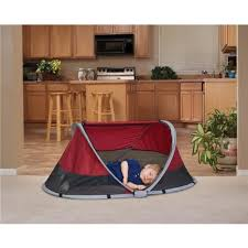 the pros and cons of pop up cots travel crib reviews