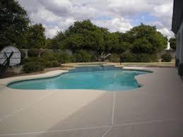pool deck resurfacing for homes in phoenix scottsdale fountain