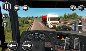 100 Driving Truck Games Real Driver Sim 3D For Android APK Download