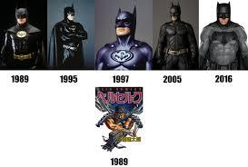 Long Halloween Batman Figure by Tfw You U0027re A Batman Berserk Fan And You Realize How Long It U0027s Been