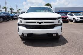 New 2019 Chevrolet Silverado 1500 RST 4WD Crew Cab 147 RST In ...