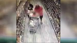 Halloween Mart Las Vegas by Watch Man Tries To U0027snatch U0027 Child From Grocery Cart Kxan Com