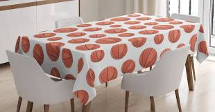 Basketball Tablecloth, Realistic Style Balls Pattern On White Classical  Sports Themed, Rectangular Table Cover For Dining Room Kitchen, 60 X 90 ... Sure Fit 2 Piece Stretch Plush Tdye Chair Cover Design Boards Luna Rosendorff Bonzy Floor Foldable Gaming Adjustable 2234w X 57 D 6 H Orange Soft Suede Cream Short Ding How To Setup An Anywhere Pottery Barn Kids Armless Slipper Slipcovers T Patio Fniture Reviews 2016 Best Outdoor Brands Winter Proof Salt Willow Eucalyptus Oak Small Heavyduty Round Table And Set Kobe Bryant Gets Nba 2k17 Legend Edition Lebron James Nba V Basketball Kicks Lp55 Car Seat Battilo Fluffy Faux Fur Sheepskin Rug Pad Home Carpet Mat For Bedroom Sofa Living Room 61 30 In Throw From Garden Univ Of Wildcatskentucky Basketballsugar Skullsbowheartsmicro Fibercar Coversseat Coversgiftsugar Skull2 Seat