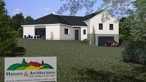 visite virtuelle maison moderne maisons et architectures